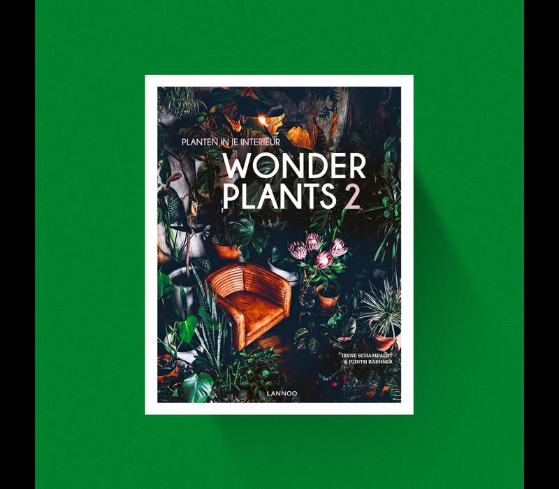 Wonderplants 2 - Planten in je interieur