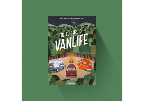 The Rolling Home presents - The culture of Vanlife