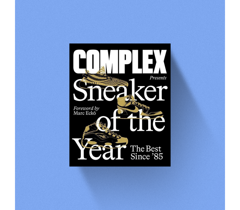 Complex presents - Sneaker of the year: the best since '85