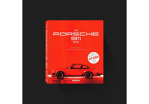 The Porsche 911 Book - New Revised Edition by Ren Staud