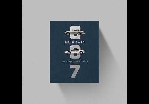 James Bond Bond Cars The definitive history - standard edition
