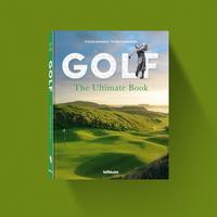 Golf The Ultimate Book - Stefan Maiwald