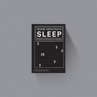 Where Architects Sleep - Sarah Miller