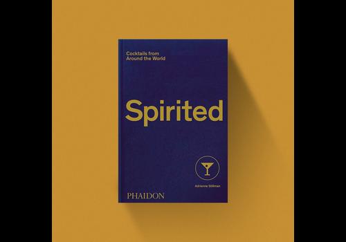 Spirited - Adrienne Stillman
