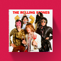 The Rolling Stones - Updated Edition