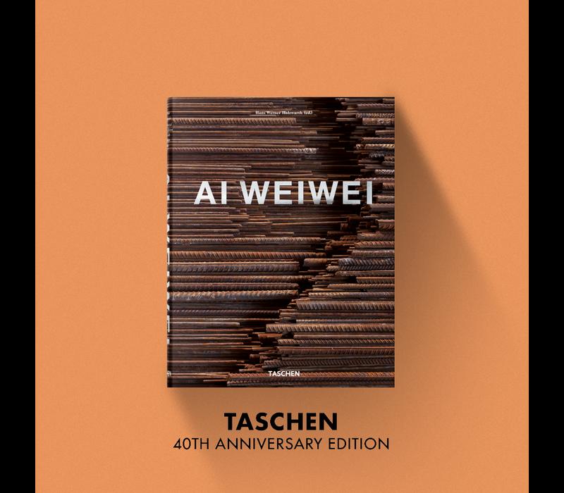 Ai Weiwei – 40th Anniversary Edition