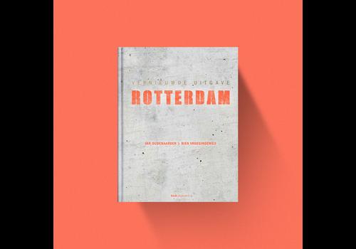 Rotterdam - Rien Vroegindeweij | Jan Oudenaarden