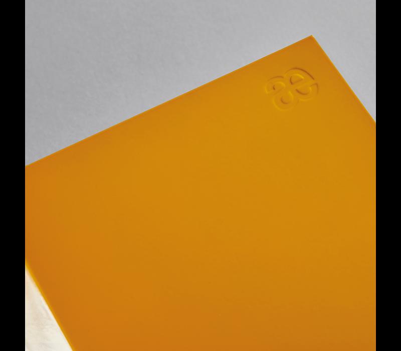 Boekenstandaard - Baebsy Atlas Bookstand Yellow