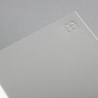 Boekenstandaard - Baebsy Atlas Bookstand White
