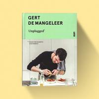 Gert de Mangeleer - Unplugged