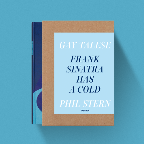 Gay Talese - Frank Sinatra Has a Cold / Collector's Edition of 5,000 numbered copies, each signed by Gay Talese