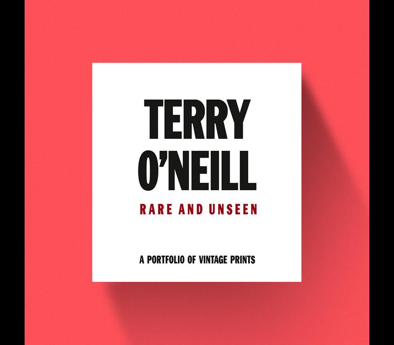 Terry O'Neill - Rare & Unseen