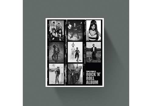 Terry O'Neill Terry O'Neill - Rock 'N' Roll Album