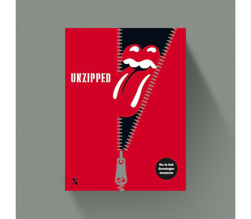 Unzipped – The Rolling Stones