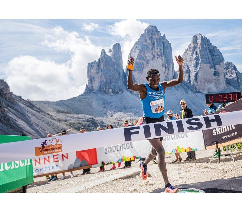 On the Run - Running Across the Globe
