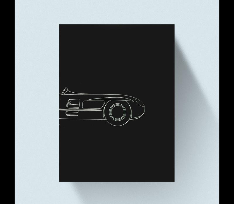 Mercedes–Benz 300 SLR