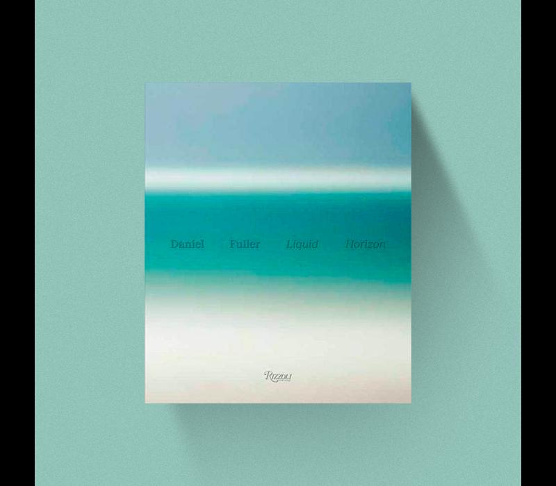 Liquid Horizon: Meditations on the Surf and Sea