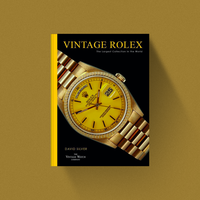 Vintage Rolex - The largest collection in the world