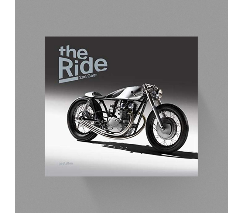 The Ride 2nd Gear