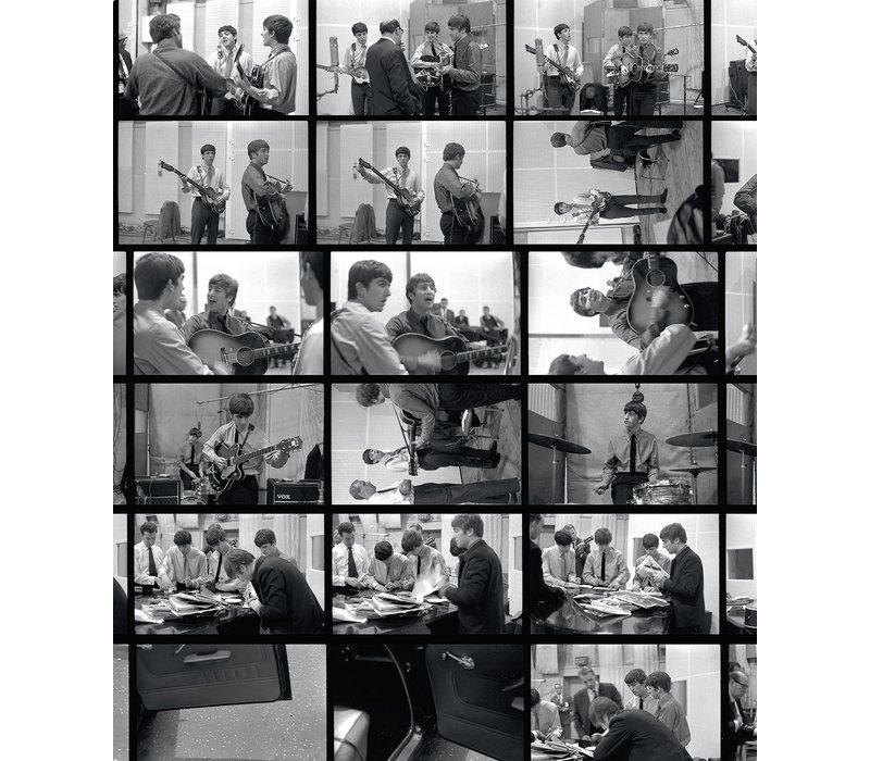 Terry O'Neill - Rock 'N' Roll Album