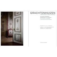 Grachtenhuizen / Amsterdam Canal Houses