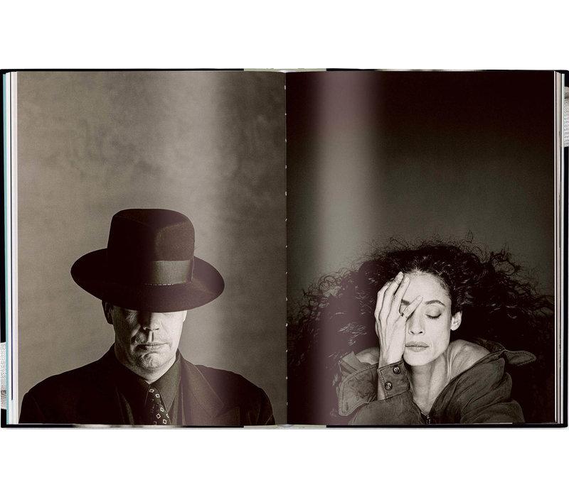 It's Not About Me, A Retrospective - Greg Gorman
