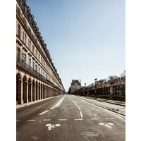 Cities of Silence - Extraordinary Views of a Shutdown World