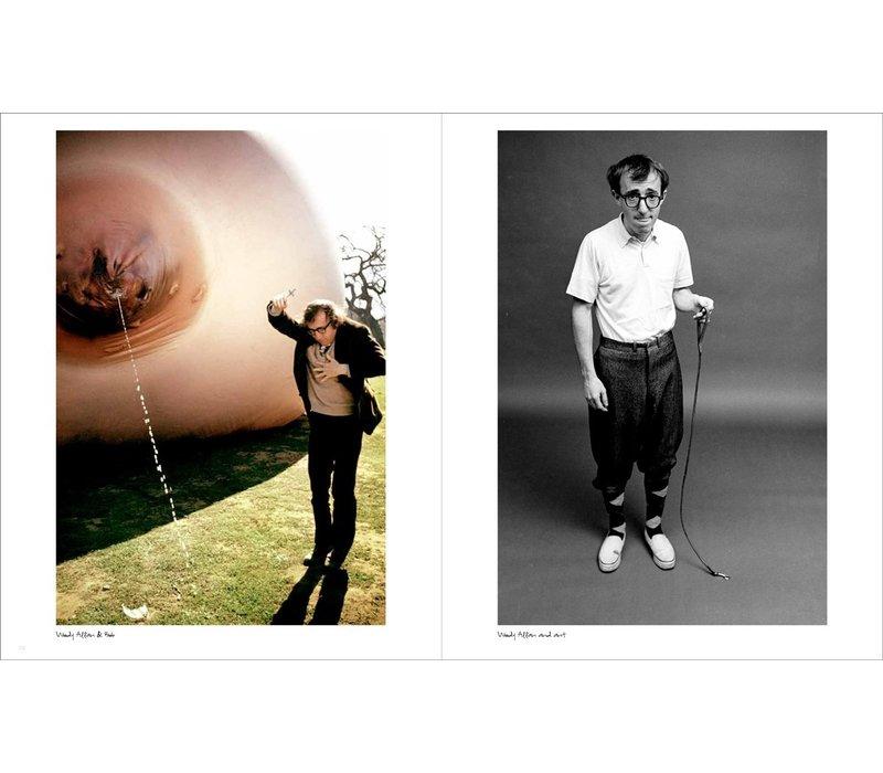 Steve Schapiro – Then and Now