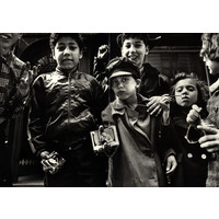 William Klein – Life is Good & Good for You in New York