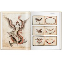 SIGNED EDITION / TATTOO. 1730s-1970s. Henk Schiffmacher's Private Collection