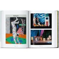 David Hockney. A Chronology - 40th Anniversary Edition