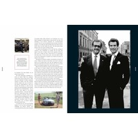 Bond Cars The definitive history - collectors edition