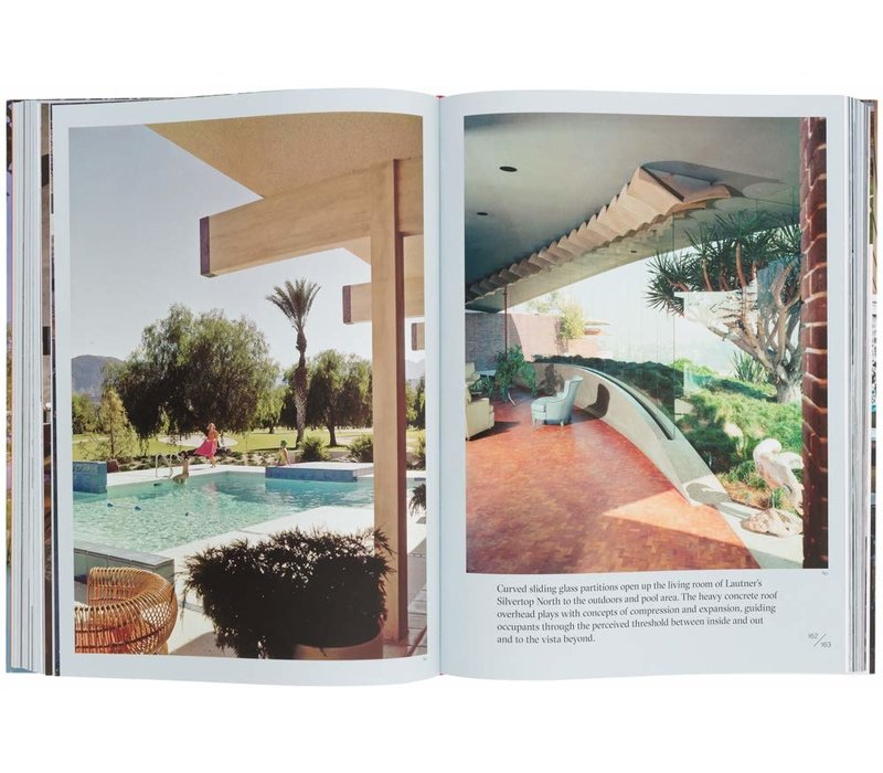 The Tale of Tomorrow - Utopian Architecture in the Modernist Realm