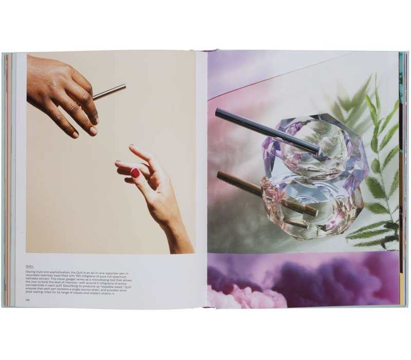 High On Design - The New Cannabis Culture