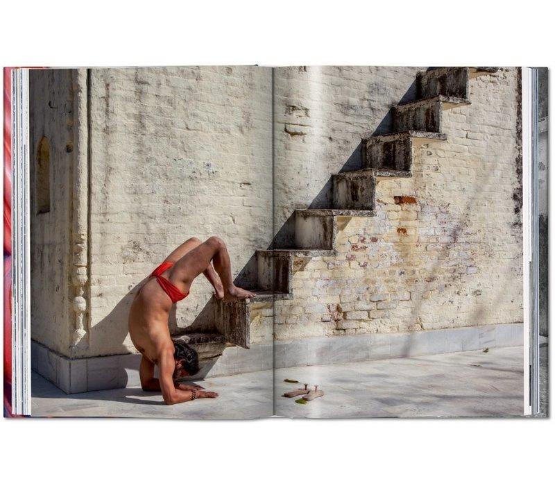 On Yoga - The Architecture of Peace / Michael O'Neill.