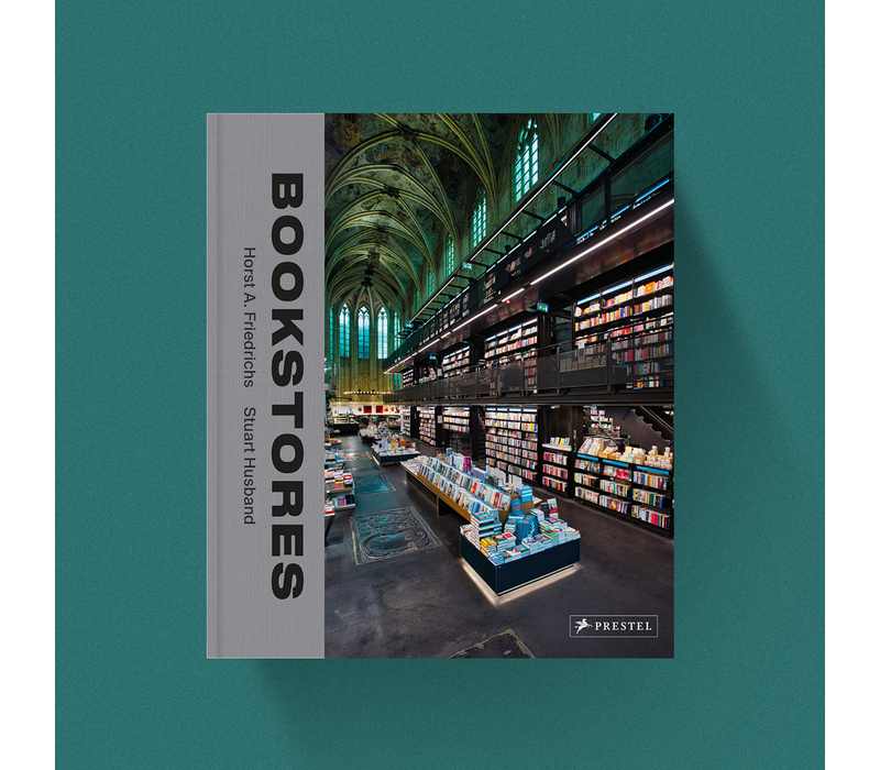 Bookstores - A Celebration of Independent Booksellers
