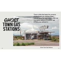 It's a GAS! - The Allure of the Gas Station