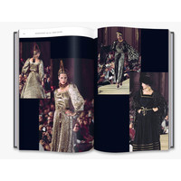 Yves Saint Laurent Catwalk - The Complete Haute Couture Collections 1962-2002