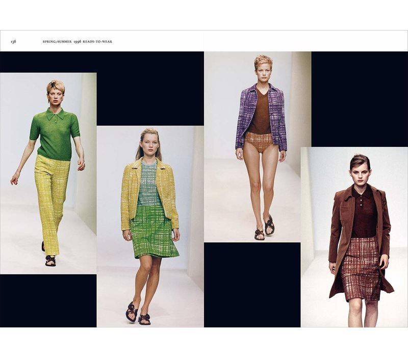 Prada Catwalk - The Complete Collections