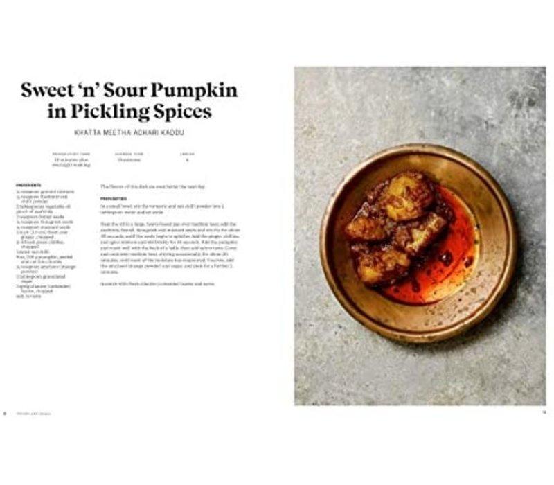 India - Cookbook