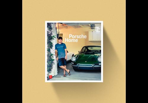 Porsche Home - Christophorus-Edition