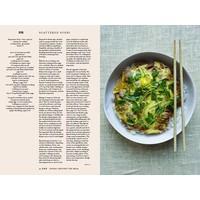 Japan - The Cookbook