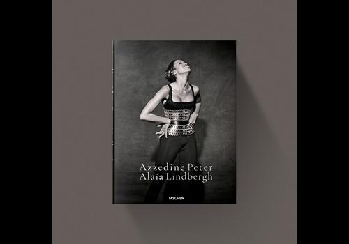 Peter Lindbergh Peter Lindbergh - Azzedine Alaïa