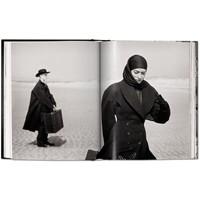 Peter Lindbergh - Azzedine Alaïa