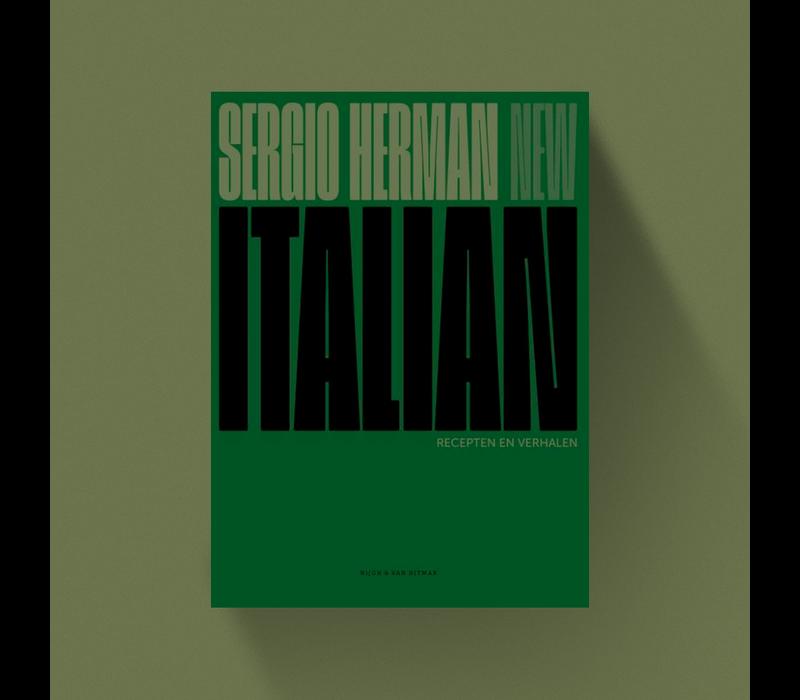 New Italian - Sergio Herman
