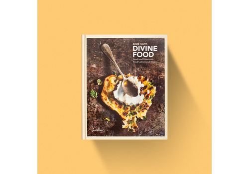 Divine food - Israeli and palestinian food culture and recipes