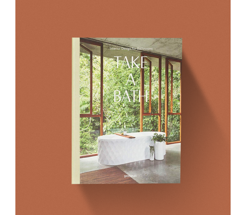 Take a bath - Interior design for bathrooms