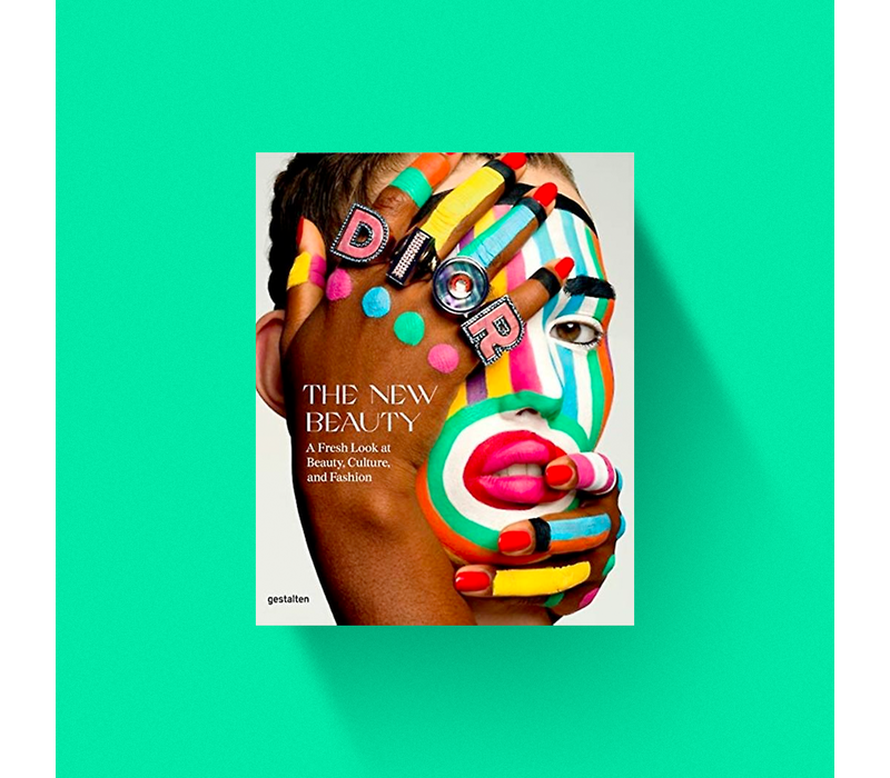 The new beauty - A modern look at beauty, culture, and fashion