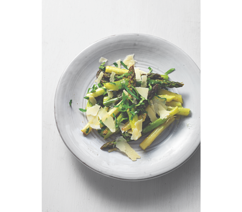 Eat your greens! - Plant-focused recipes for the kitchen