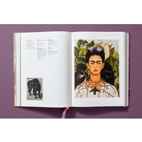 Frida Kahlo - The Complete Paintings